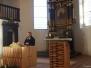 2016 Evangelische Kirche Gottesdienst