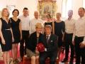 03.09.2016 - Goldener Hochzeit von Gertraud & Horst