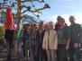2019 Singwochenende im Laggerhof (Millstättersee)
