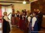 2014 Weihnachtsfeier Seniorenwohnheim Feistritz